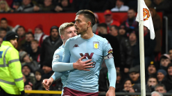 Grealish has the natural talent to play for Man Utd or any of the big clubs, says former Villa boss O