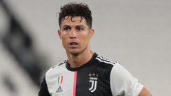 Ronaldo handed pre-Champions League rest by Juventus as Sarri leaves him out of Roma clash