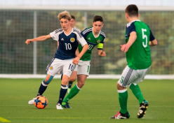 Meet Rangers wonderkid Billy Gilmour: The starlet Chelsea have beaten Arsenal and Manchester United to