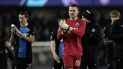 What Liverpool are doing this season is unbelievable - Mignolet