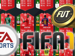 FIFA 19 FUTmas: Ultimate Team offers, packs & SBCs in Christmas event