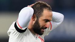 Higuain explains reasons for joining Beckham in MLS & ending his European adventure