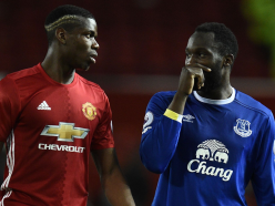 Another Pogba? Lukaku pressure will be unbearable if he joins Chelsea for £100m