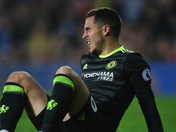 Chelsea leader Hazard must be stopped from joining Real Madrid, says Cole