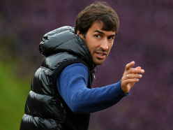 Real Madrid legend Raul refuses to rule out Barcelona move