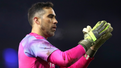 Man City goalkeeper Claudio Bravo set to sign for Real Betis
