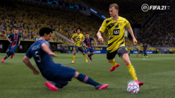 When does FIFA 21