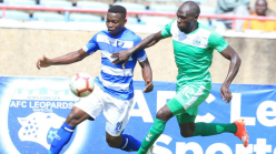 My Gor Mahia contract is coming to an end and I am willing to extend it - Onyango