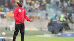 SuperSport United have to dig themselves out of rough patch - Tembo