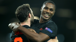 'Big surprise if Man Utd don't sign Ighalo' – Striker has exceeded expectations, says Hargreaves