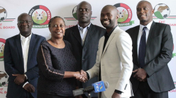 FKF Elections: Fifa orders FKF to start whole electoral process afresh