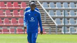 Motshwari: Orlando Pirates suspend midfielder after police charge