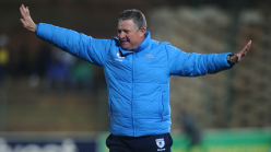 The Hunt is over! Twitter ablaze as Kaizer Chiefs appoint Gavin Hunt