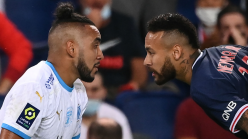 Payet aims dig at Neymar with picture of PSG star
