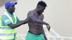 Yikpe promises to deliver for Yanga SC, Nchimbi assesses coach Eymael