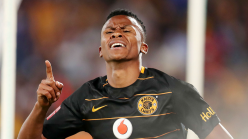 Ngezana: Reported Mamelodi Sundowns target part of Kaizer Chiefs plans - Middendorp