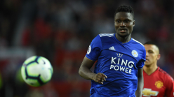 Nigeria captain Musa sheds light on woes of former Leicester City teammate Amartey