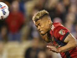 MLS Review: Martinez leads Atlanta to record-equaling win