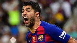 Barcelona will respect Suarez