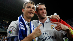 'People thought Bale would be better than Ronaldo' – Ex-Real Madrid president reacts to Spurs return