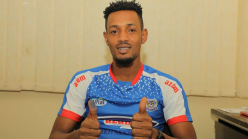 Niyonzima eager to 'fight' for Azam FC after penning a two-year contract