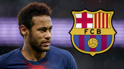 Neymar to Barcelona? He can play where he wants – Sylvinho tips Brazil ace for La Liga return