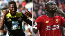 Southampton winger Djenepo aiming to be the next Mane