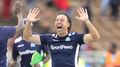 Hassan Oktay committed to stay at Gor Mahia despite offers from Europe and Africa