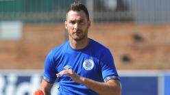 Grobler: SuperSport United striker still open to Orlando Pirates move - Roberts