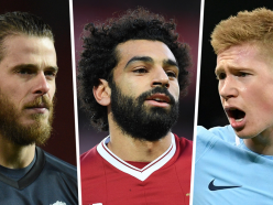 PFA Player of the Year: Who are the nominees, when is the award ceremony & who voted?