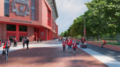 Liverpool aiming to start work on new £60m Anfield Road stand by end of 2020