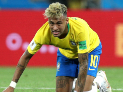 Cantona mocks Neymar with
