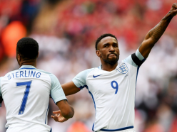 Defoe to go vegan to keep World Cup dreams alive