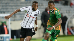 Shonga: Mbesuma on Orlando Pirates striker