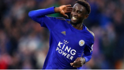 Ndidi stands out in Leicester City victory over Burnley