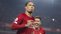 'Van Dijk could beat up anybody, including Drogba' – Liverpool legend Nicol rejects Ballack's 'lucky' claim