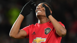 'Martial is not a No.9, he is not a striker' – Man Utd can't use Frenchman as lone frontman, says McClaren