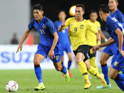 Norshahrul reveals biggest motivation for him to beat Vietnam