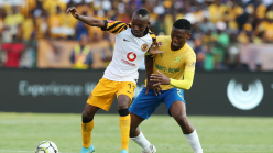 How the lockdown could effect Mamelodi Sundowns and Kaizer Chiefs – Marques