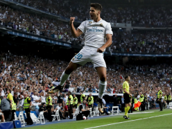 Asensio not interested in PSG move
