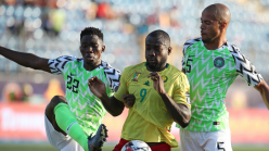 Omeruo, Osimhen and Ndidi will be available for Sierra Leone – Nigeria coach Rohr