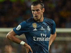 Bale: I could celebrate against Tottenham