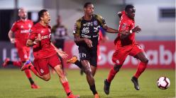 Mavinga advises Rennes on how to approach FC Krasnodar in Champions League