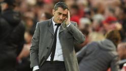 Video: Valverde under pressure at Barcelona after Liverpool defeat - Deco