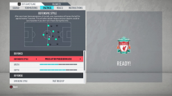 FIFA 20 tactics: How to set up like Klopp