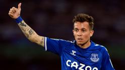 Everton midfielder Bernard wanted in £6m deal by Al-Hilal