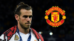 'Bale would bring a buzz to Man Utd, they need him' – Solskjaer urged by Chadwick to land Real Madrid outcast