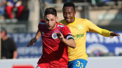 Possible replacements for Furman at SuperSport United