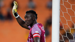 Reported Orlando Pirates target Ofori in no rush to leave Maritzburg United