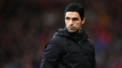 Arsenal squad set for training camp in Dubai during winter break